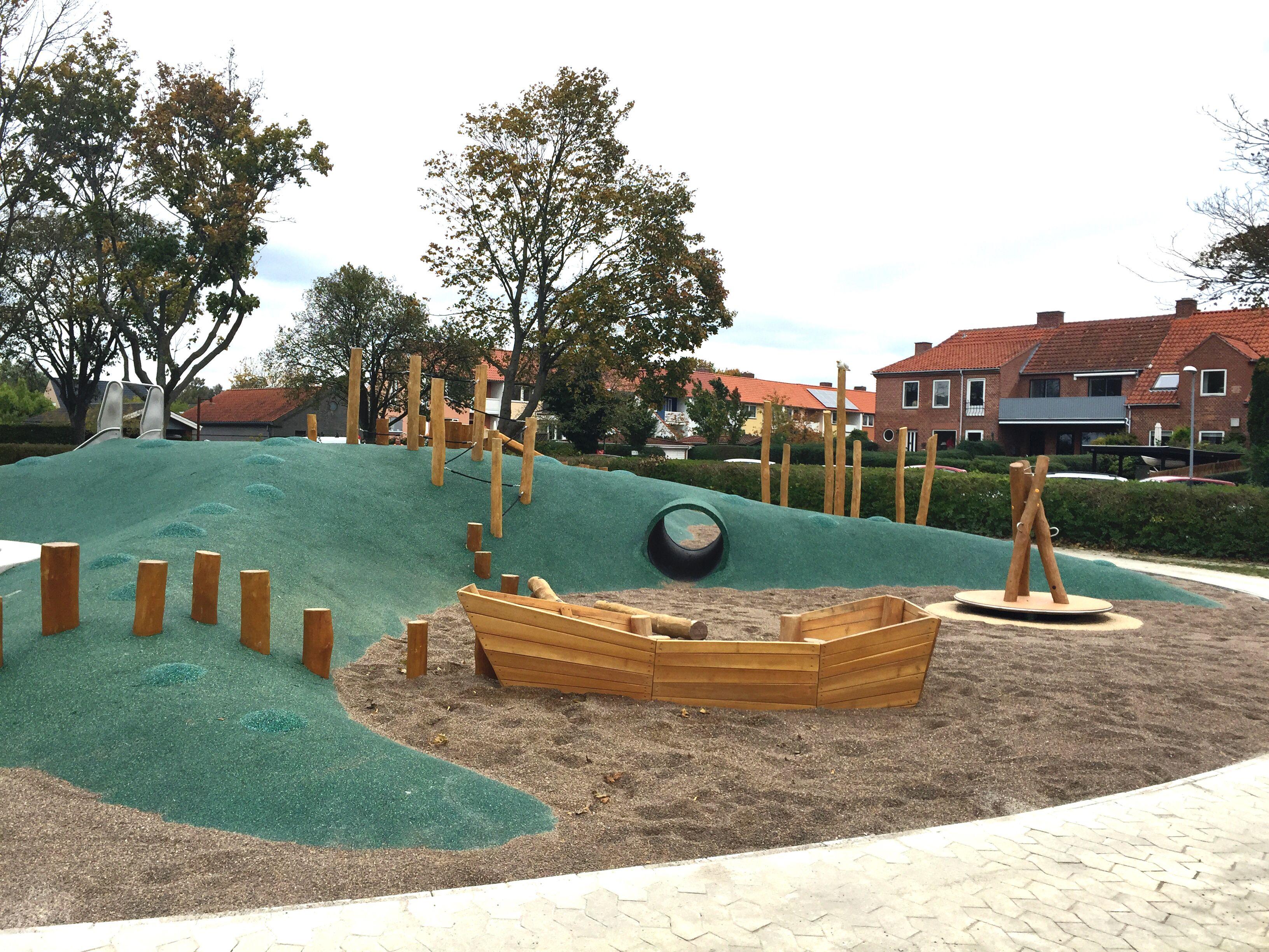 Søstjernen Roskilde Legeplads Design Outdoor Decor Home Decor