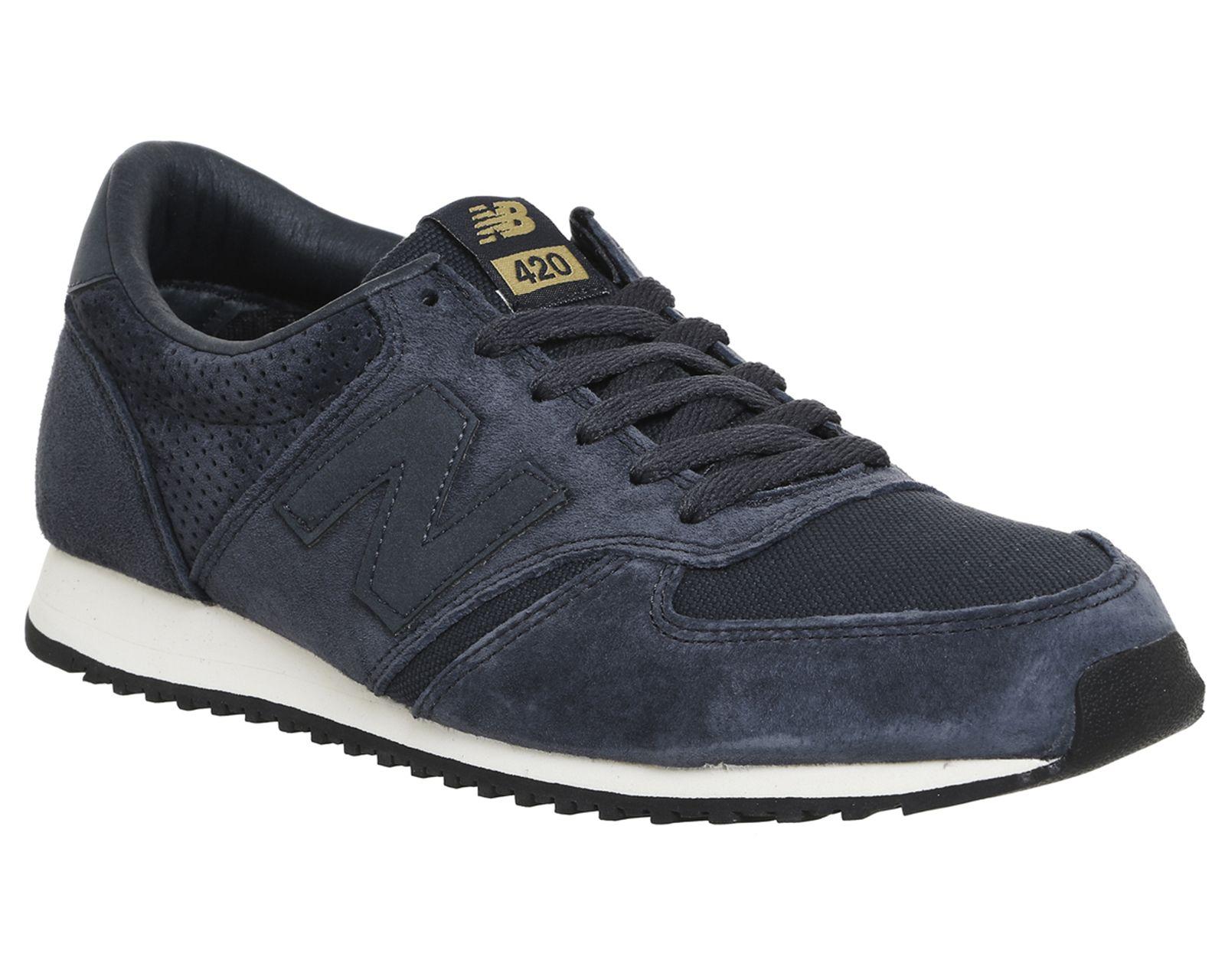 U420 Shoes X Balance New Pinterest Gold Footwear Navy pYw5FxC1Fq