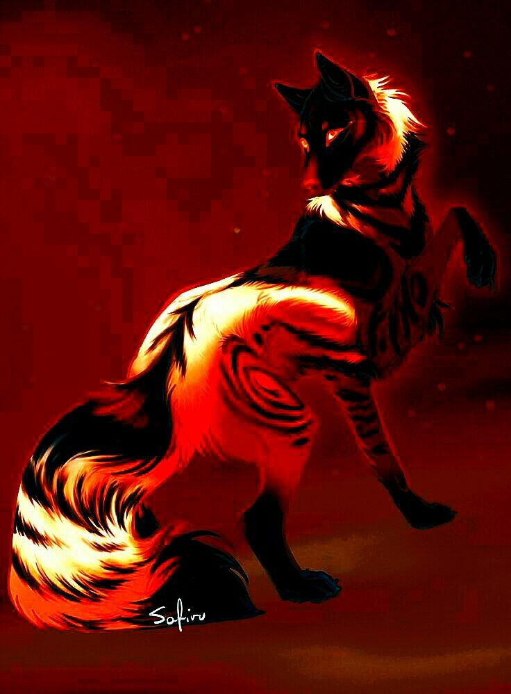 Flume Fire Wolf Awesome Mythical Creatures Art Canine Art Fire Drawing