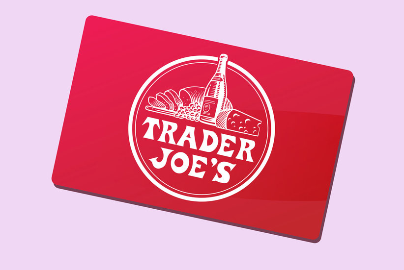 Trader Joe S Gift Cards What You Absolutely Need To Know Trader Joe S Gift Card Trader Joes Grocery Store Gift Card