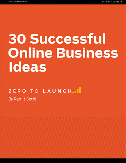 30 Successful Online Business Ideas Pdf
