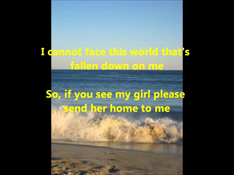 A Man Without Love With Lyrics - Engelbert Humperdinck
