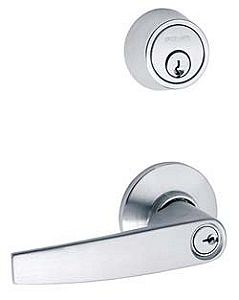 Schlage Jupiter S200 Double Keyed Entry Interconnected Locks Schlage Deadbolt Door Handles