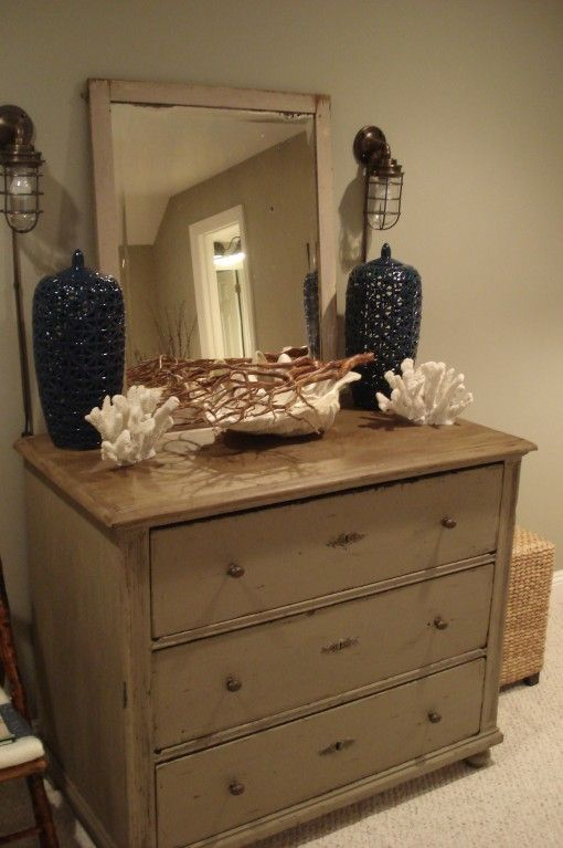 Bedroom Dresser Ideas Bedroom Dresser Decorating Ideas Elegant Pewter Sage Dresser Decor In Master Bedroom Dekor Kamar Tidur Utama Mebel Sep 27 2020 Explore Emma Jaquier S Board Dresser Top