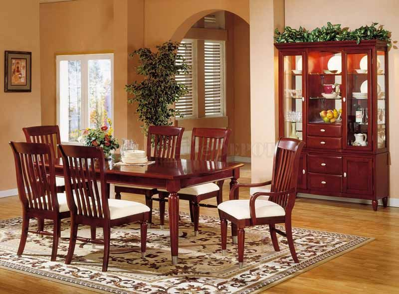 In Style Dining Room Paint Color Ideas  Model Home Decor Ideas Impressive Dining Room Color Schemes Design Inspiration