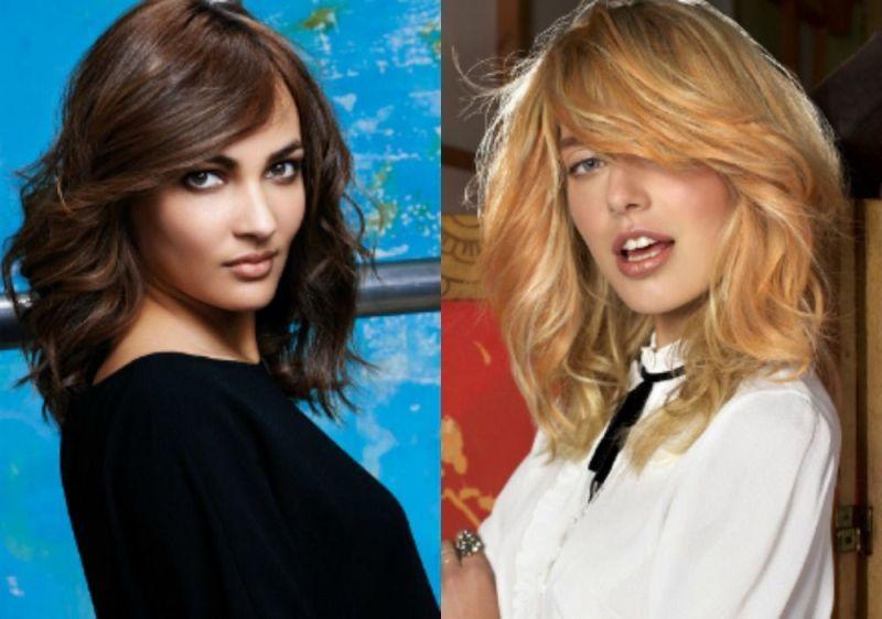 21 Modele De Tunsori Pentru Fata Rotunda Hairstyle Female Hair