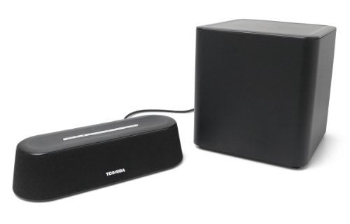 Toshiba Pa5075u 1spa Mini 3d Sound Bar With Subwoofer Black Http Www Alertwebmarketing Net Toshiba Pa5075u 1spa Mini 3d Sound Bar With Subwoofer Black Htm