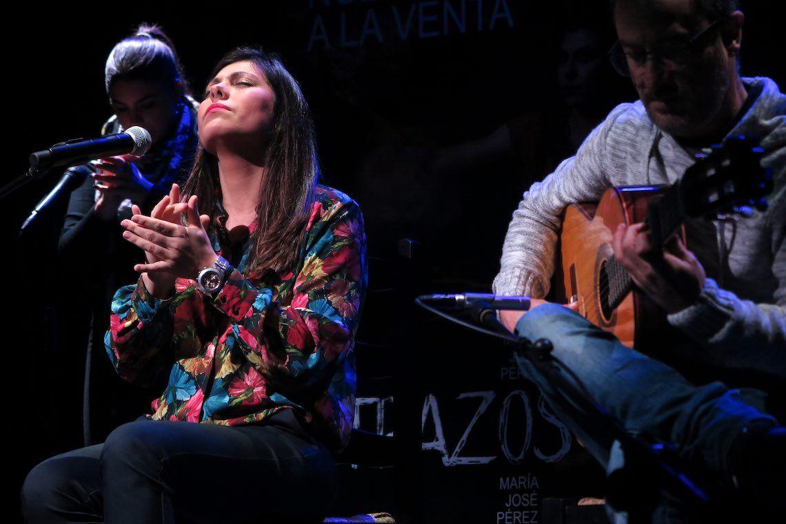 Pin En Noticias De Flamenco Flamenco News