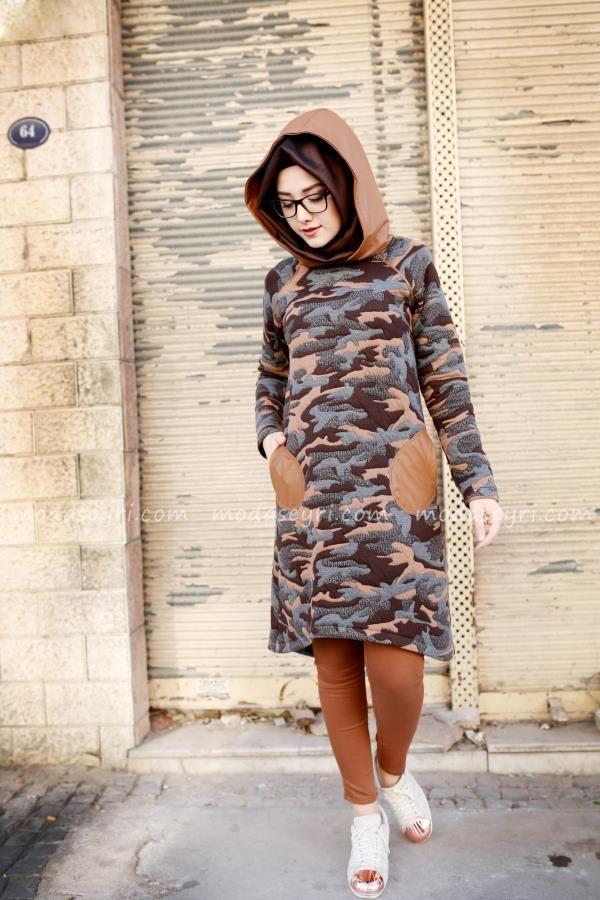 Kamuflaj Sweatshirt Taba, en uygun fiyat ve kalite güvencesinde. İncelemek ya da satın almak için tıklayınız...