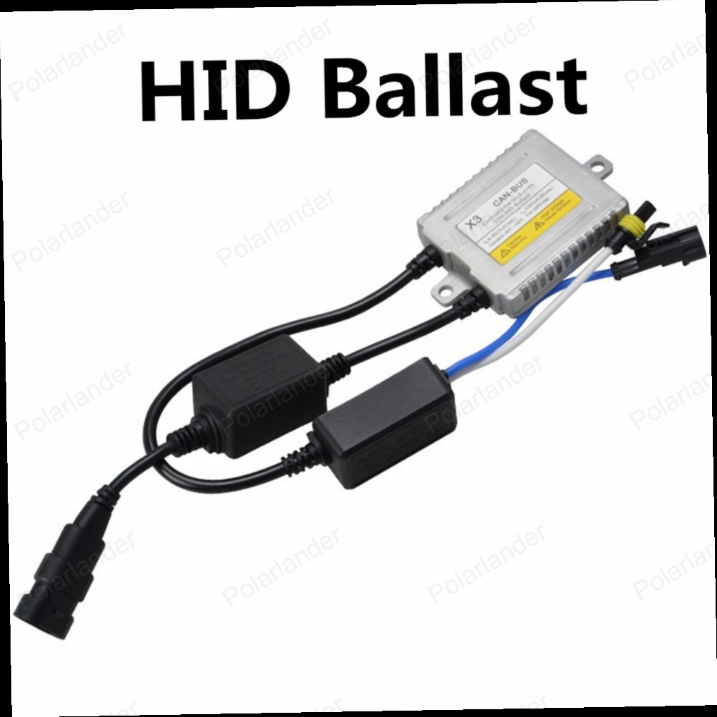 51.72$  Watch now - http://alizkc.worldwells.pw/go.php?t=32736170866 - Polarlander 2pcs Hot Sale X3 CANBUS Ballast 12V for B/MW A/UDI Auto HID BallastX3 35W Canbus Ballast Xenon HID Ballast  51.72$