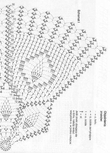 crochet - toalhinhas v u00e1rias - assorted doilies
