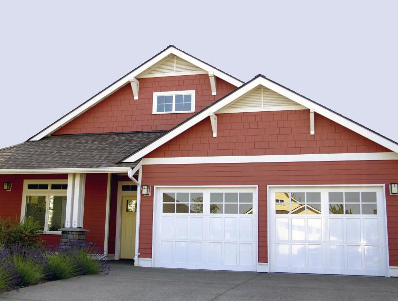 At Complete Overhead Door You Can Find A Wide Variety Of Quality Commercial Overhead Garage Door In Dallas And Coppell Tx The Company H Garage Door Installation