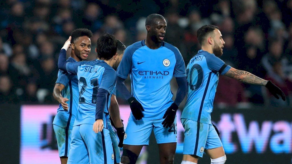 Pin by Philly Carol on Mancity Best football team, West