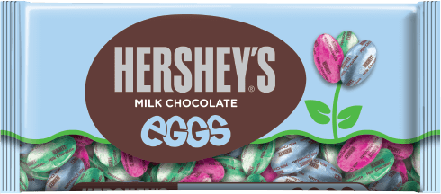 Image result for hershey's eggs