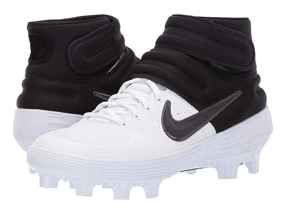 Nike Alpha Huarache Elite 2 Mid MCS Men