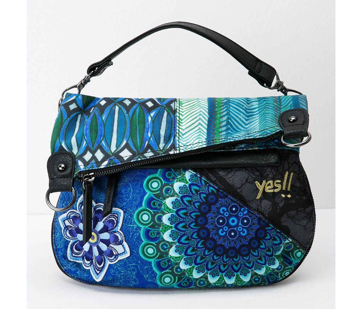 Carry Blue Messenger Bag Stuff bagful Of Me 0xpRxq7w