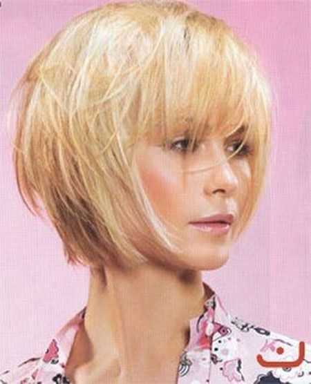 35-Best-Bob-Hairstyles_13.jpg (450×556)