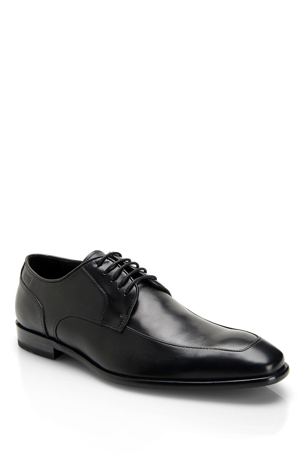 1f4e3d3a4e7 Hugo Boss - 'Mettor' | Leather Lace-Up Dress Shoe. | #Men, #Shoes ...