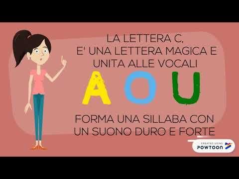 C - SUONI DURI - YouTube