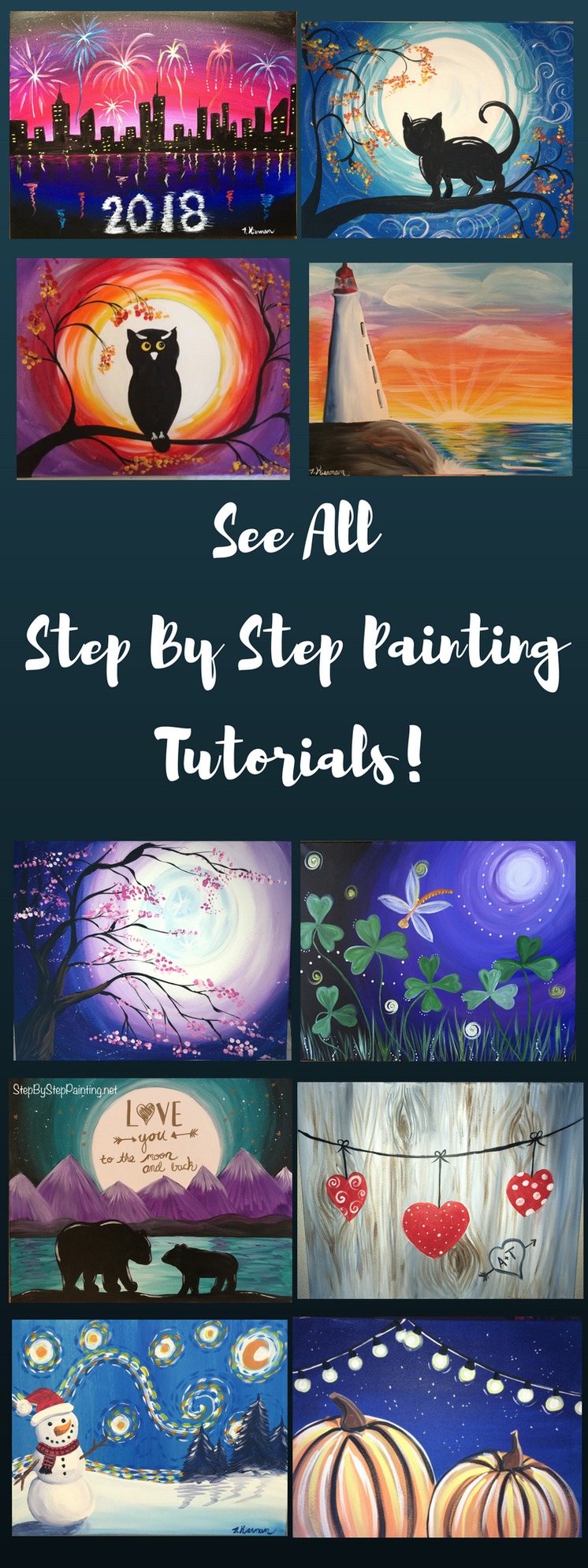 Painting For Beginners Painting Crafts Painting Tutorial Beginner Painting