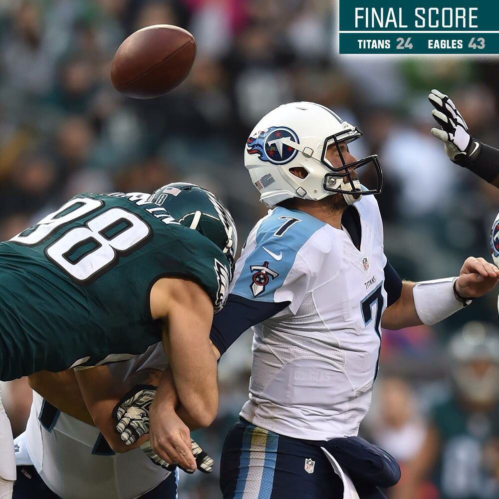 Final Score Nfl news, Sport radio, Nfl philadelphia eagles