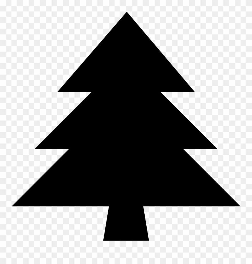 Evergreen Icon Free Png And Svg Download Evergreen Black Christmas Tree Svg Clipart Black Christmas Trees Christmas Tree Stencil Steampunk Christmas Tree