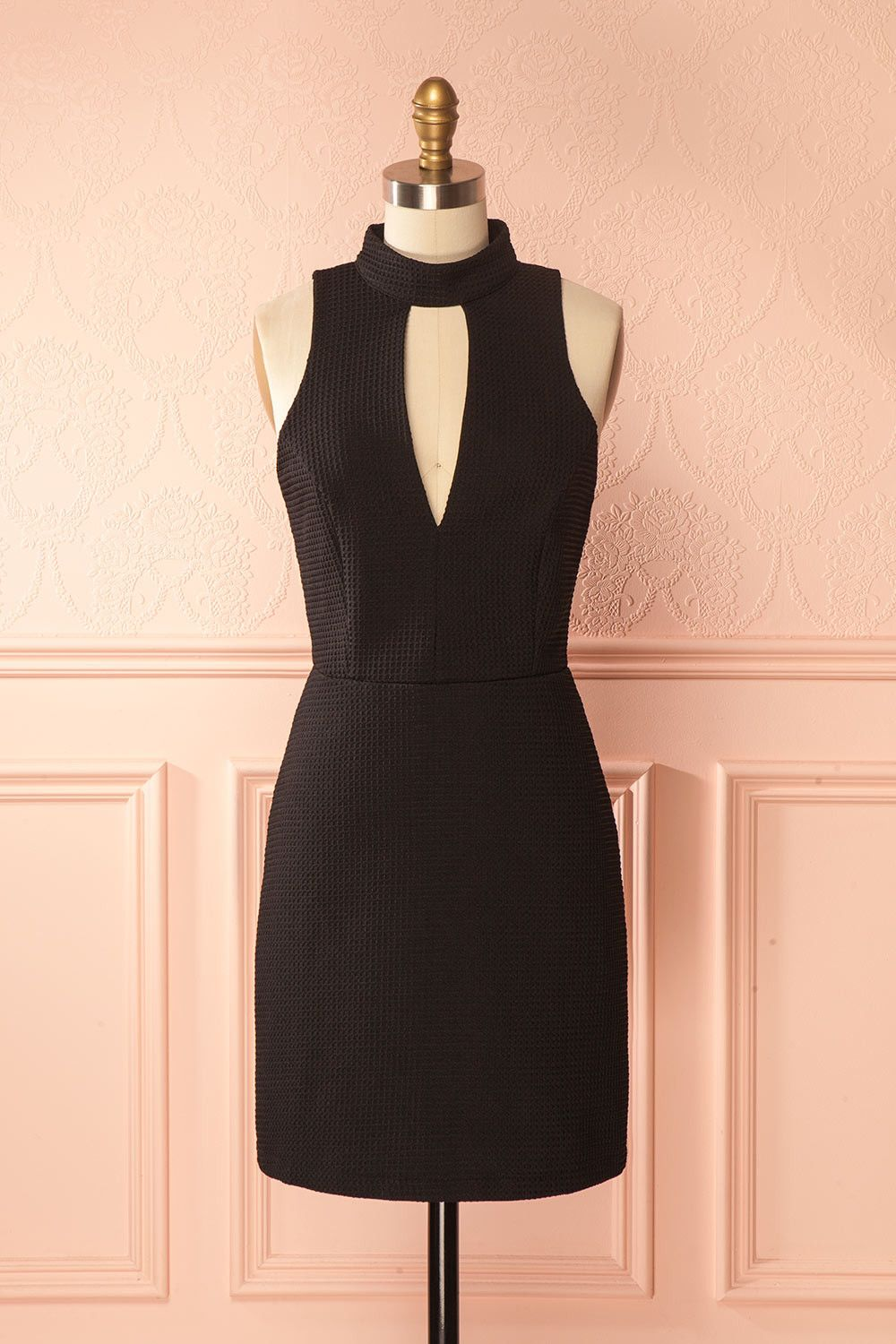 Audhild boutique this little black dress brings us back to