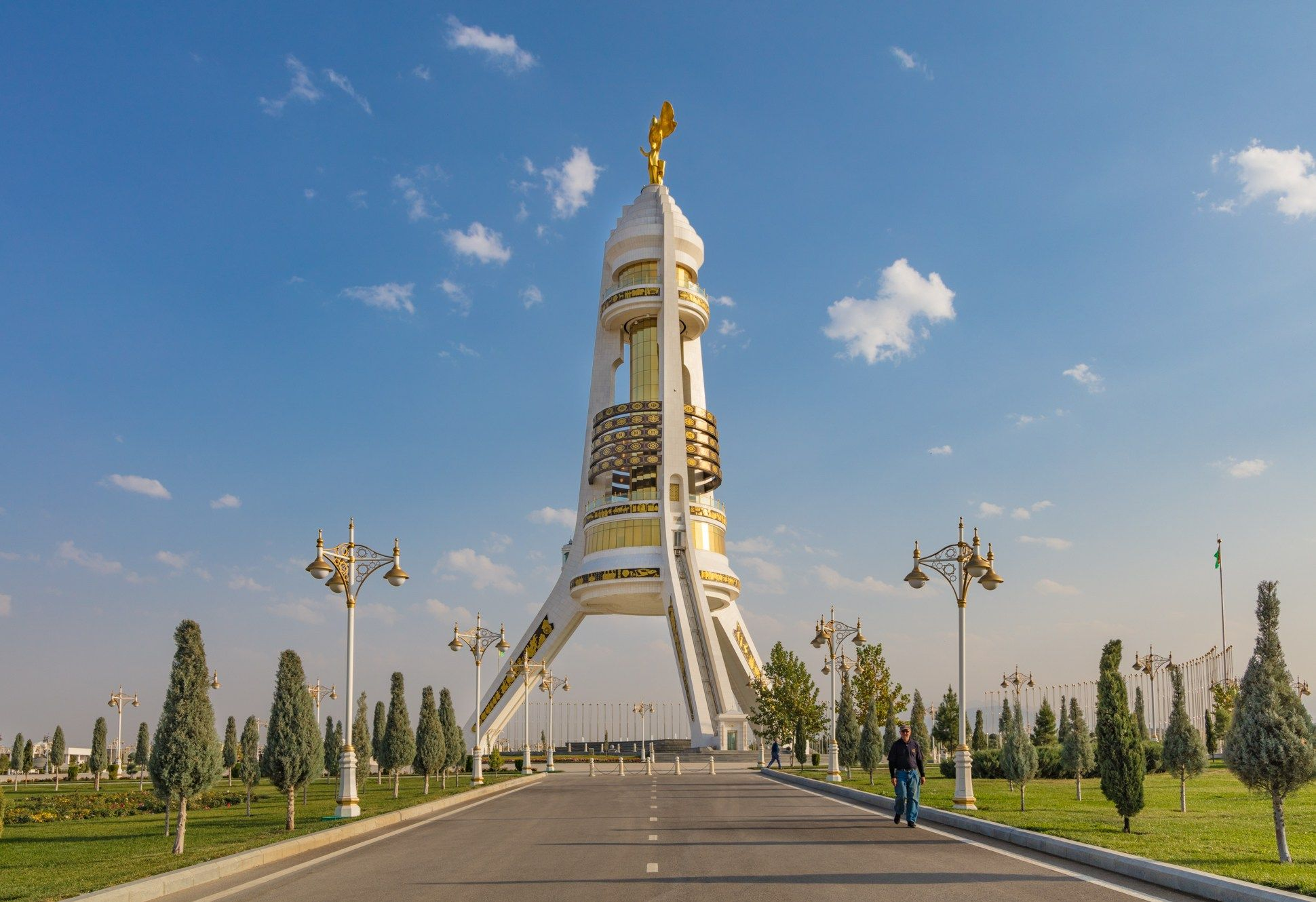 Photos From Turkmenistan | The Adventures of Nicole | Asia travel ...