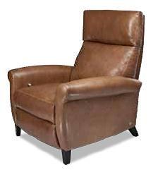 American Leather Comfort Recliner Chair Portland Oregon