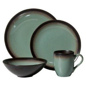 Dinnerware Set $60 //.target.com/p/Home-Thira-Teal-16-pc-Dinnerware -Set/-/A-12705057  sc 1 st  Pinterest & Home Thira Teal 16-pc. Dinnerware Set $60 http://www.target.com/p ...
