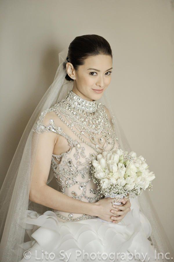 Bb. Pilipinas beauties through the years | Weddings and Wedding