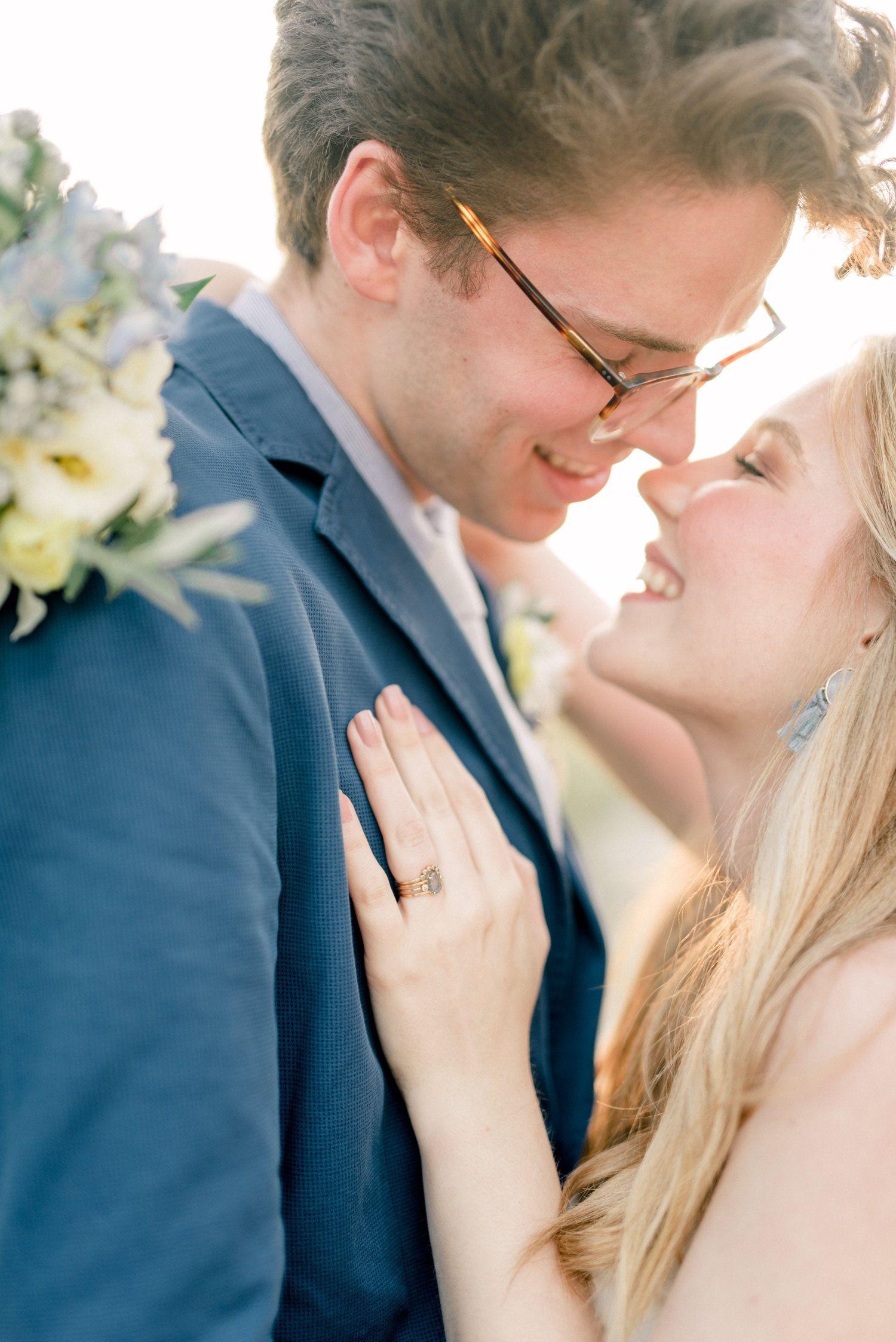Jenn + Jake   Philadelphia wedding, Cape may beach ...