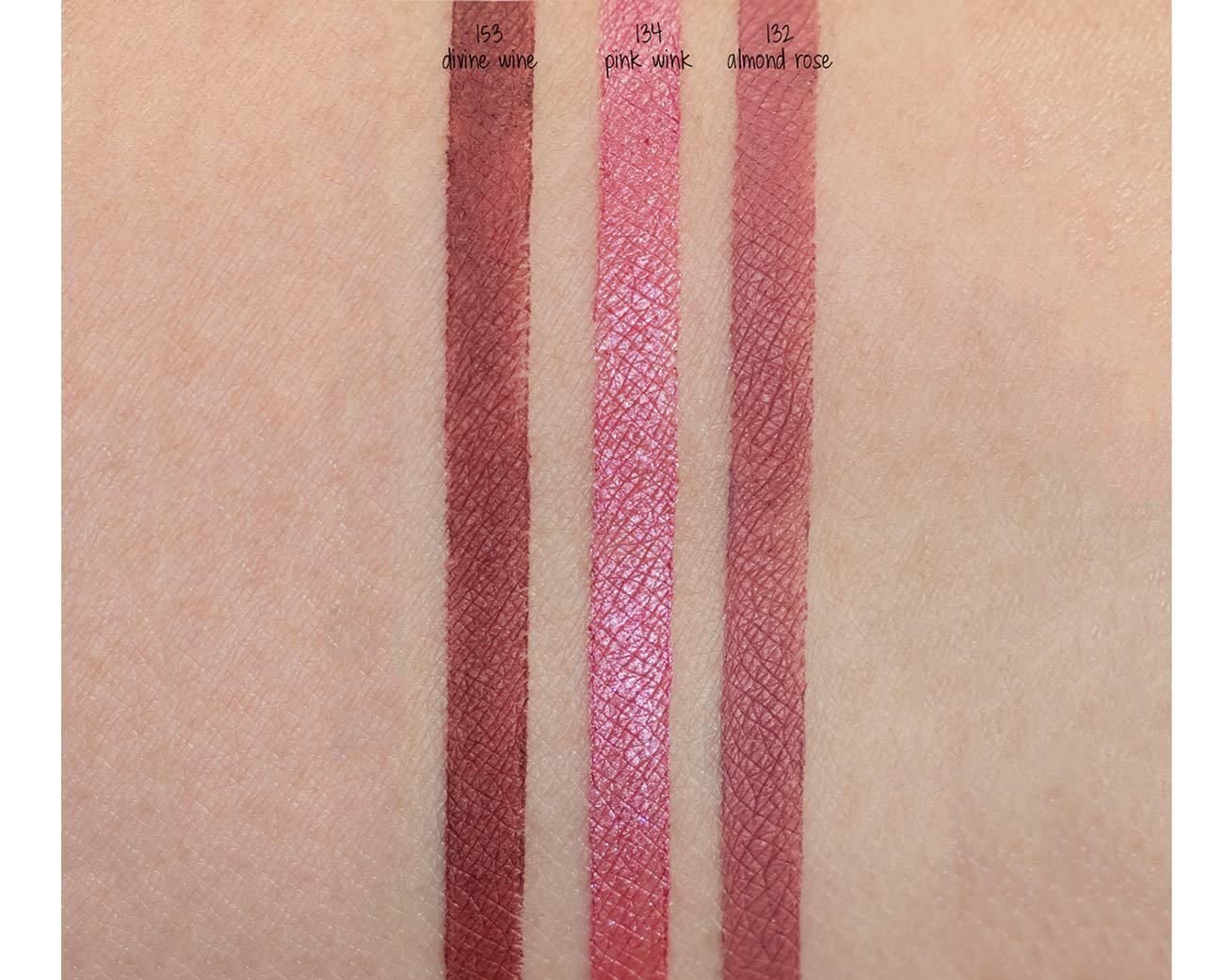 Color Sensational Shaping Lip Liner by Maybelline #7