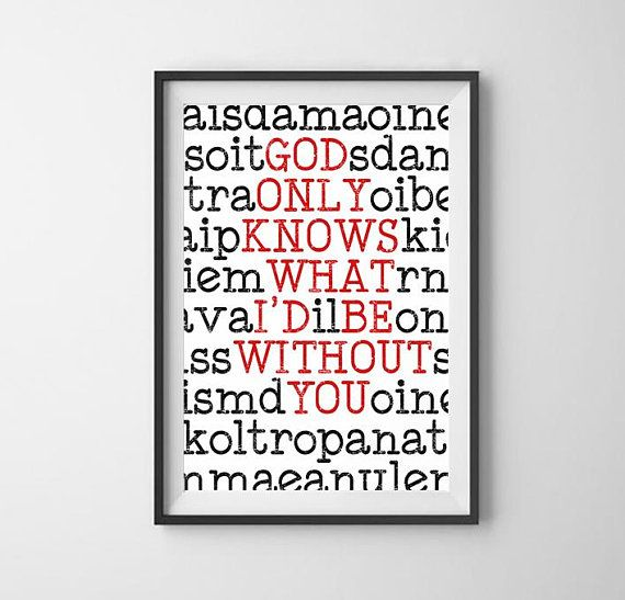 Pin On Quote Art Prints