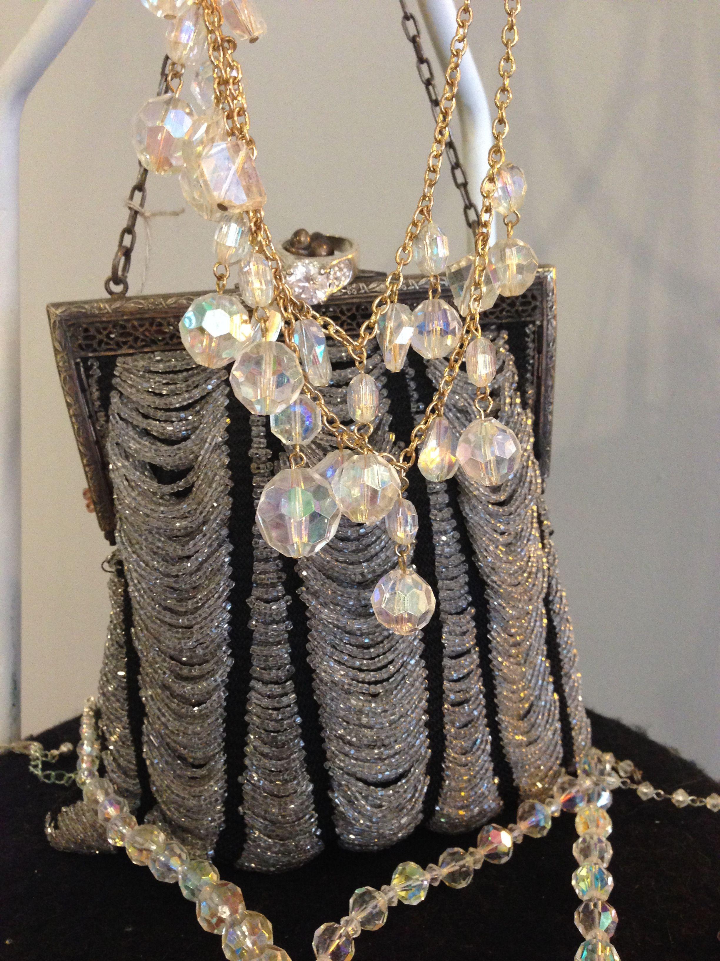 Beautiful accessories