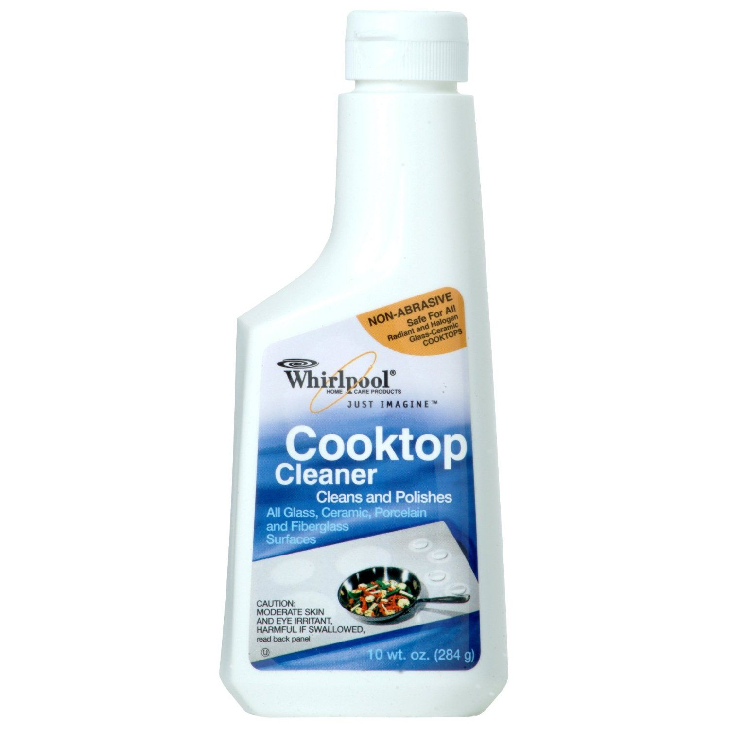Whirlpool 31464 Cooktop Cleaner, 10-Ounce | appliances | Pinterest