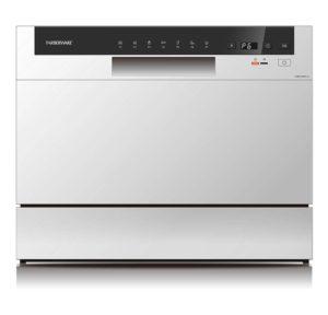 Top 8 Best Countertop Dishwashers In 2020 Reviews Countertop