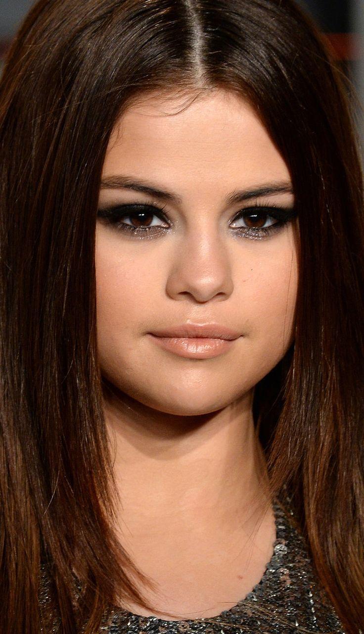 Selena Gomez Oscar Party 2016 Celeb Hair Inspiration