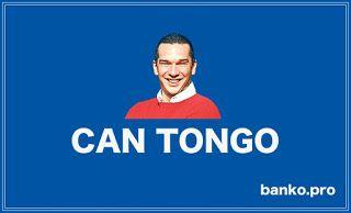 Can Tongo Banko Kupon