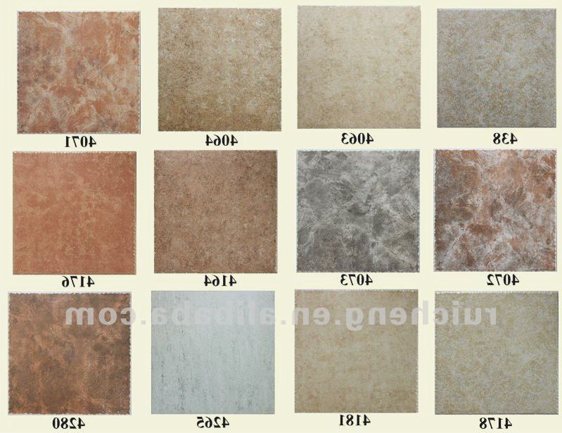 Seven Things You Should Know About Floor Tiles For Bathroom Non