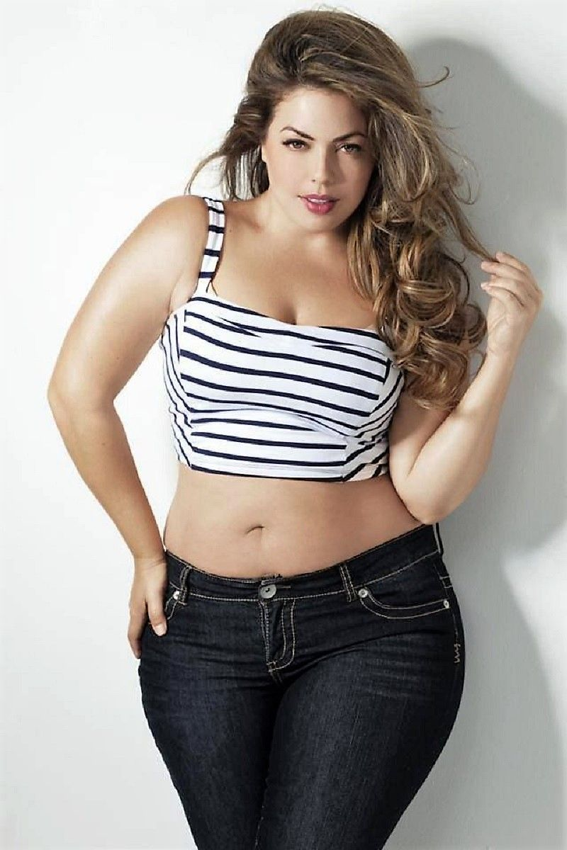plus size model photography tops05 | for all curvy beauties