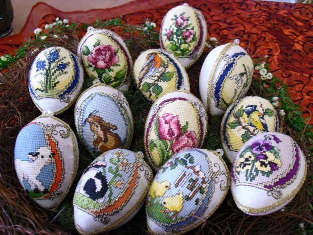 Osterei, Easter Egg