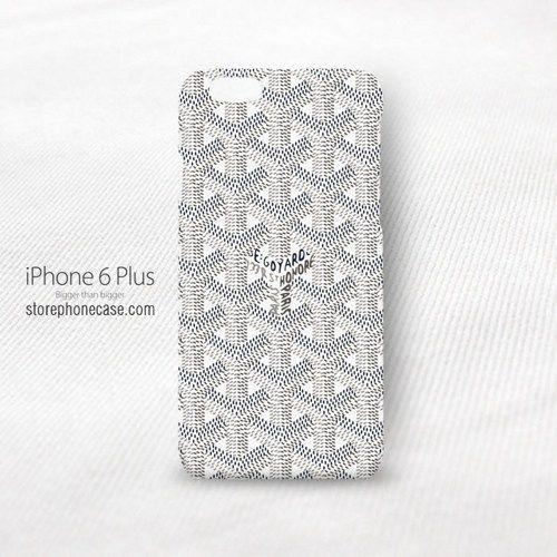 goyard phone case iphone 6
