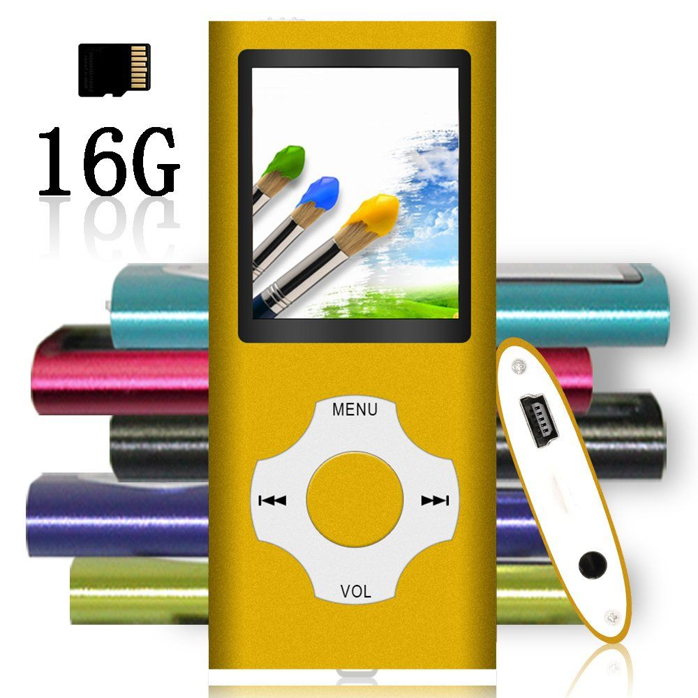 Best MP3 Players for