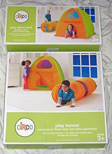 Circo Play Dome Tent u0026 Play Tunnel Combo Circo Baby //.  sc 1 st  Pinterest & Circo Play Dome Tent u0026 Play Tunnel Combo Circo Baby http://www ...