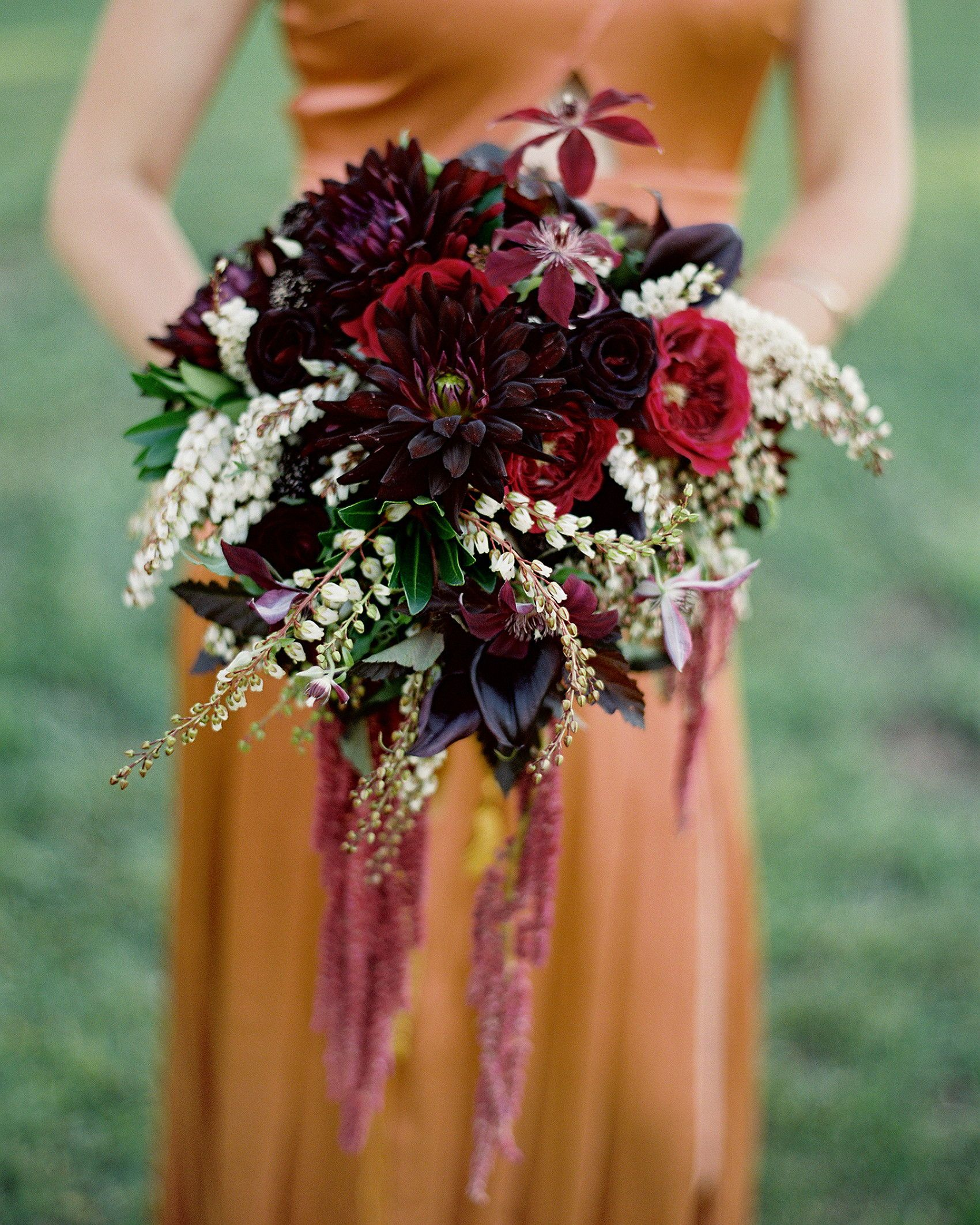 22 Lily Bouquets Perfect For A Spring Wedding Fall Wedding