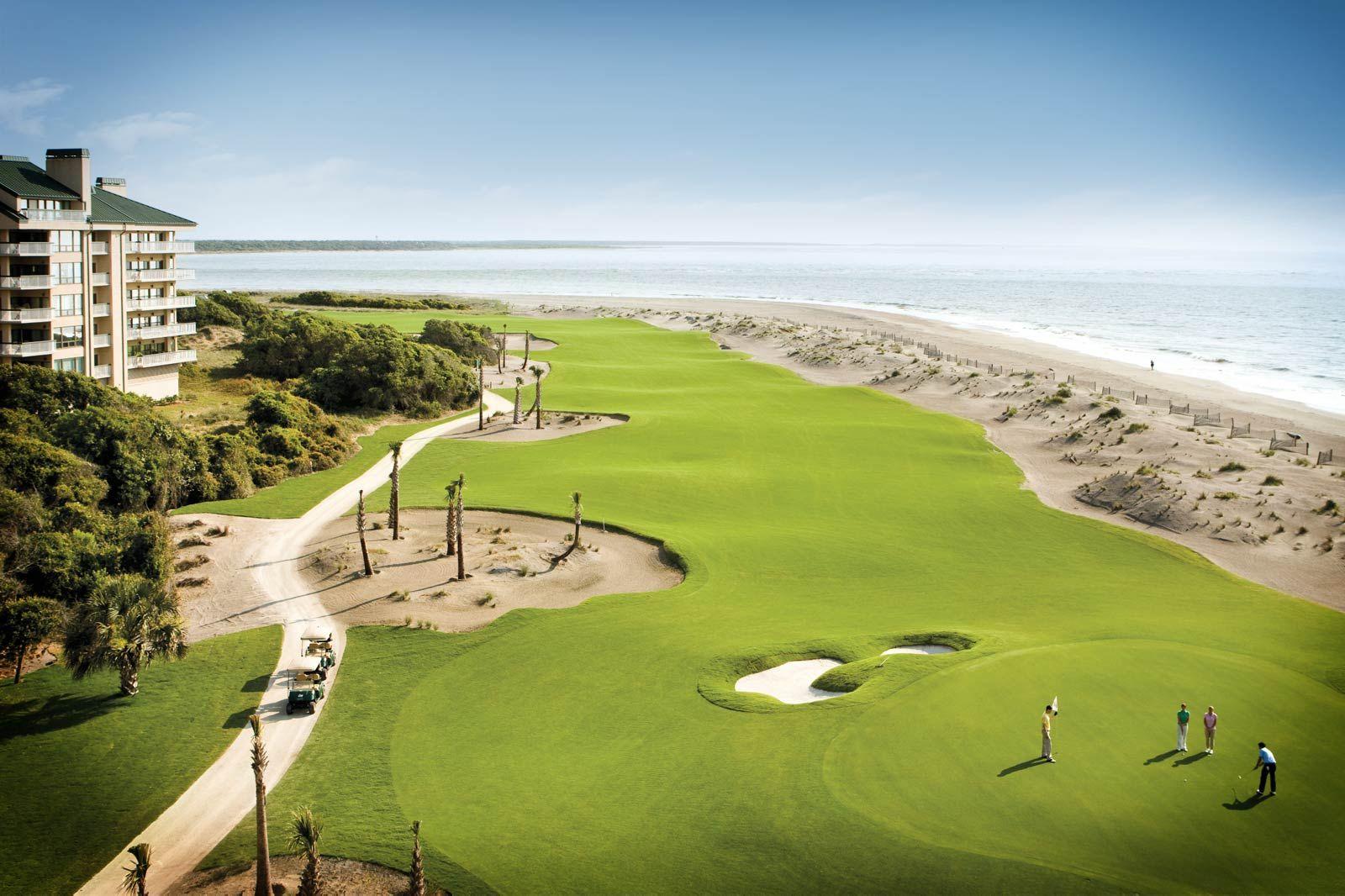 Charleston Beach Resorts | South Carolina's Best Resorts