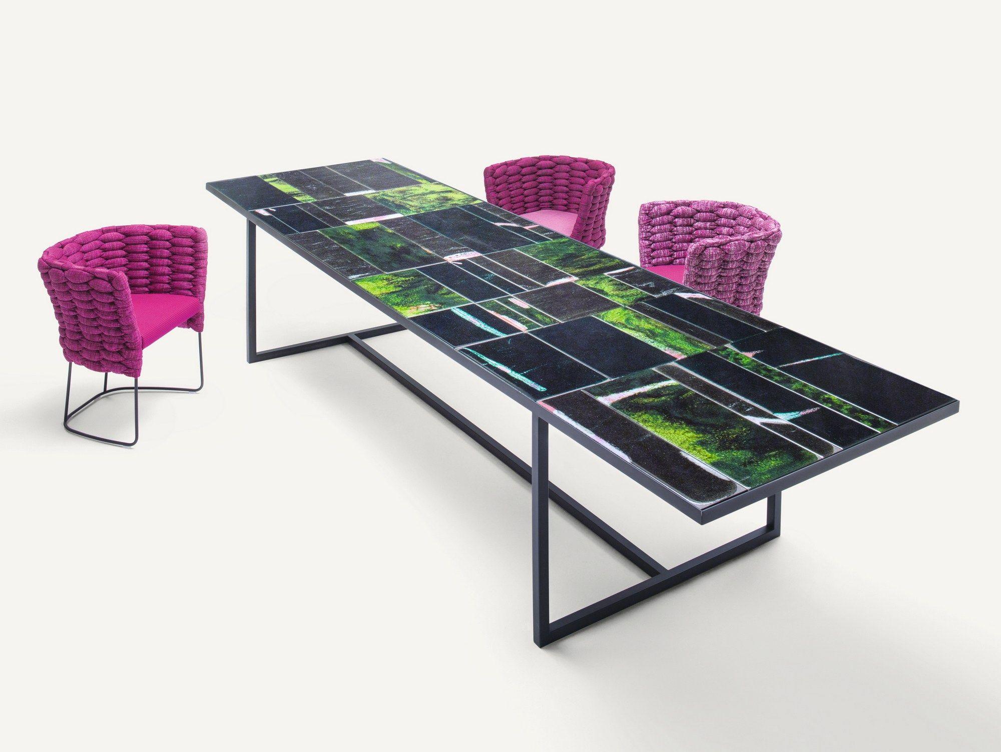 Scarica il catalogo e richiedi prezzi di Sciara | tavolo By ...