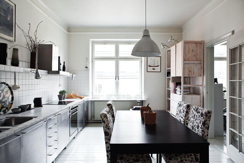 Erkunde Schwedische Küche, Küche Interieur Und Noch Mehr!