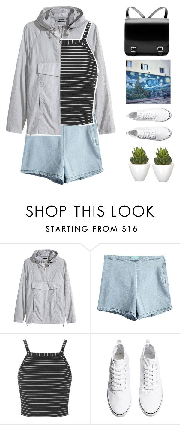 """""""N A O L O G Y // read description"""" by dreyanaxo ❤ liked on Polyvore featuring Topshop, H&M, Pomax, Venice Beach and Jil Sander"""